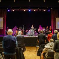 Sborové bohoslužby – listopad 2021